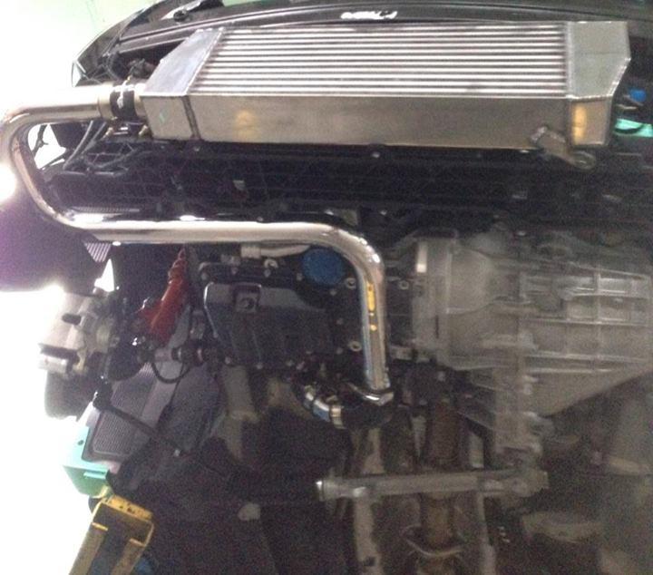2012 hyundai veloster engine diagram hyundai veloster turbo intercooler veloster turbo mandrel bent intercooler pipes | 845 ...