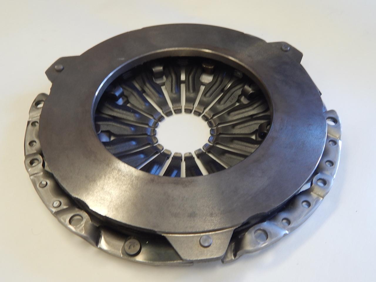 Veloster Turbo Upgraded Clutch Kit 845 Motorsports